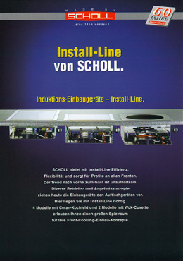 Install Line