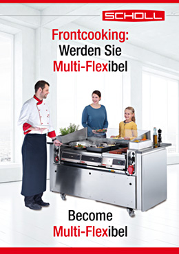 Frontcooking Multi-Flex