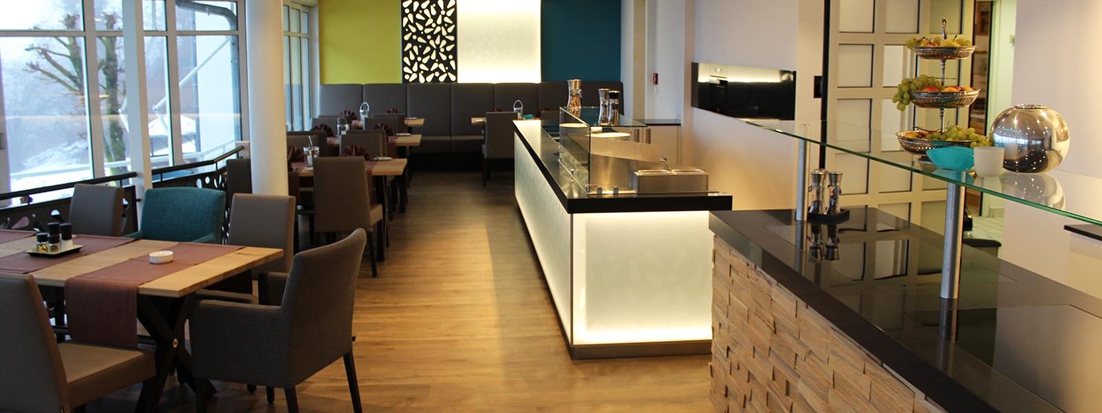 Scholl Gastro Referenz Hotel Deynique, Westerburg