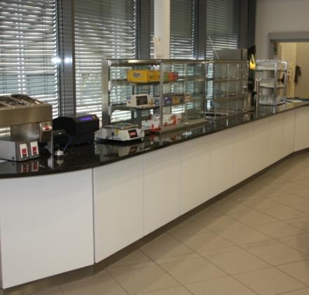 Scholl Gastro Referenz Verlagshaus Mainz