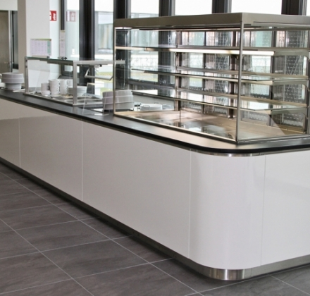 Scholl Gastro Referenz H1 Amadeus, Bad Homburg