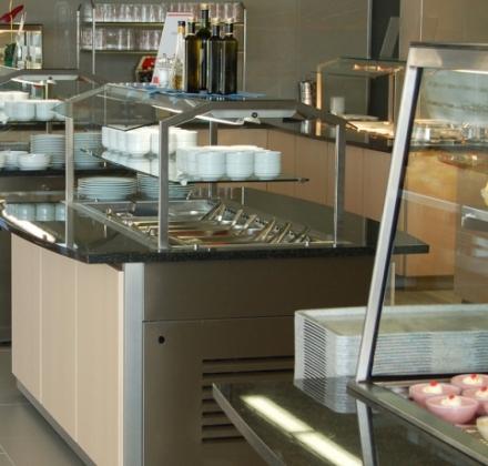 Scholl Gastro Referenz Fischerwerke