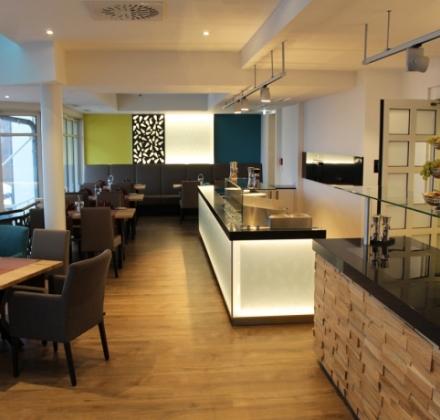 Scholl Gastro Referenz Hotel Denynique, Westerburg