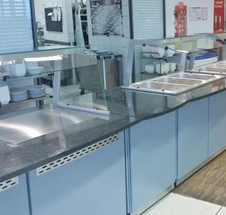 Scholl Gastro Referenz Ingersoll Haiger